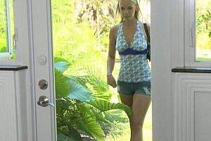teen anal webcam heels