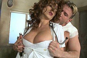 sxsy big boobs lesbian pleasring each other